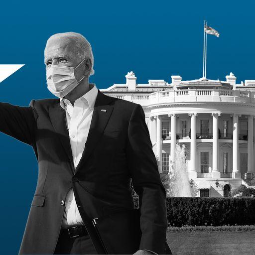 Joe Biden inauguration: John Legend to Lady Gaga - a guide to the celebrations