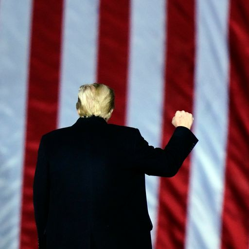 Will Donald Trump be impeached again?