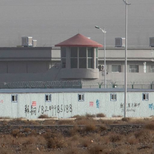 Detainees in Xinjiang camps tortured, beaten and given electric shocks, says Amnesty report