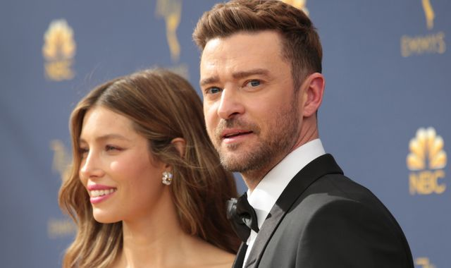 Justin Timberlake reveals name of his 'awesome' second ...