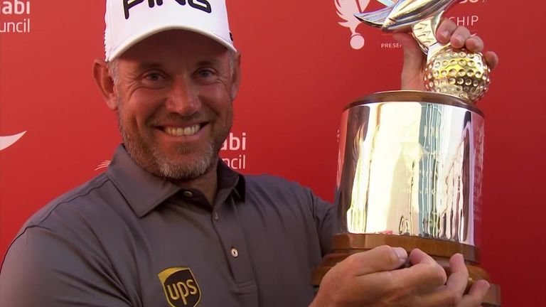 We delve into the archives to look back at some of the high-profile winners and thrilling finishes at the Abu Dhabi HSBC Championship