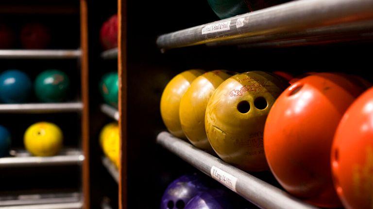 bowling pic: ap