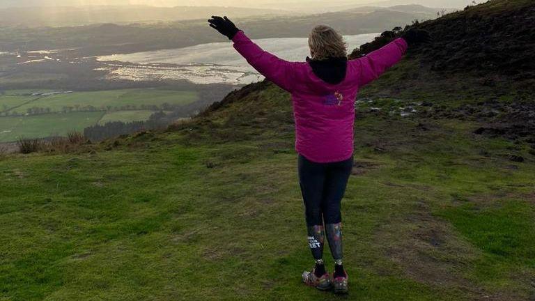 Cor Hutton says her progress so far has been 'phenomenal'
