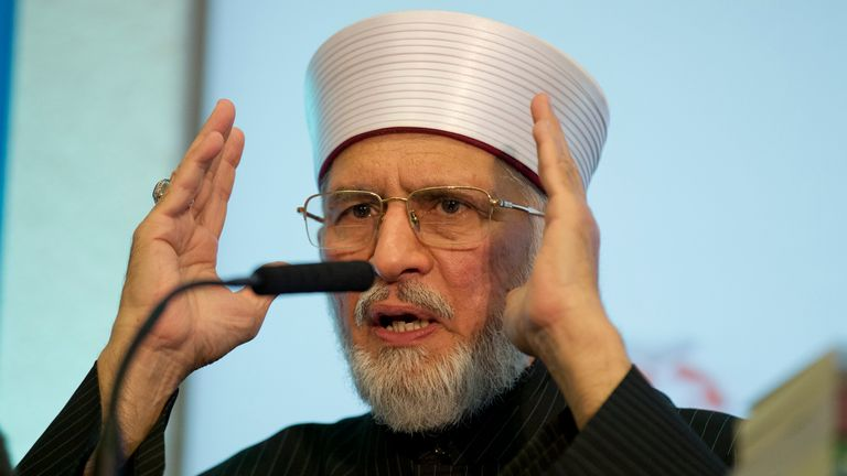 A leading Islamic scholar is calling on Muslims to ignore disinformation campaigns aimed at discouraging them from taking the COVID-19 vaccine.  Sheikh Muhammad Tahir ul-Qadri says a series of conspiracy theories circulating on social media is leading to vaccine hesitancy in Muslim populations, which goes against the tenets of Islam.