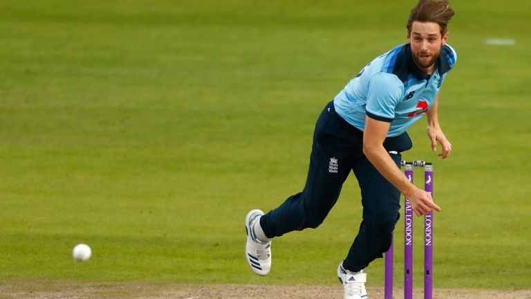 England's Chris Woakes will self-isolate after being deemed a close contact of Moeen Ali's