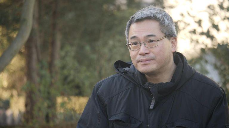 Dr Julian Tang