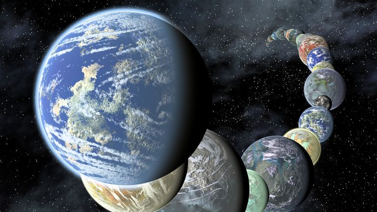 Most planets would not have survived as long as Earth, researchers say
