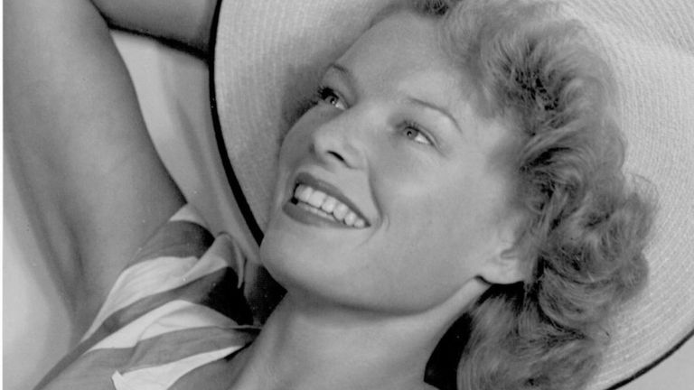Eve Branson lived a remarkable life. Pic: Virgin