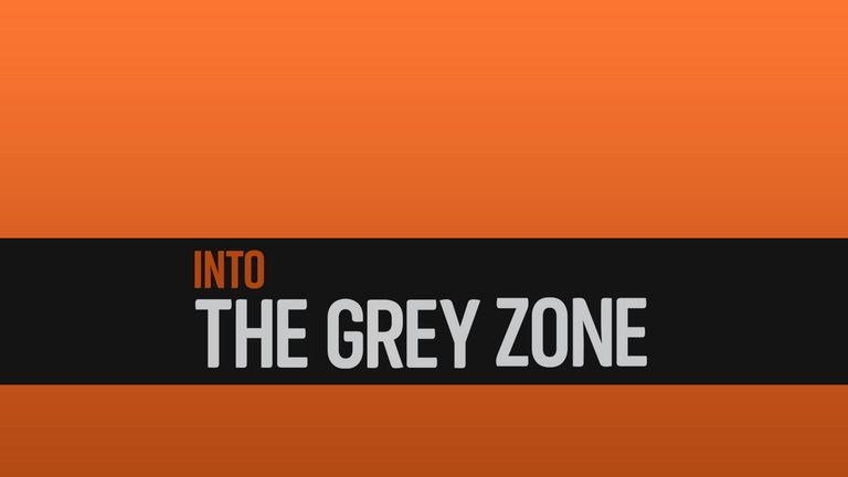 Grey Zone teaser