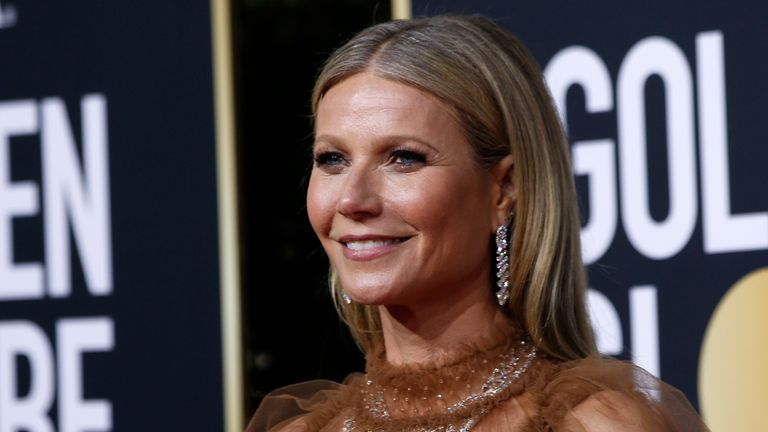 Paltrow has been in the Hollywood spotlight for over 20 years