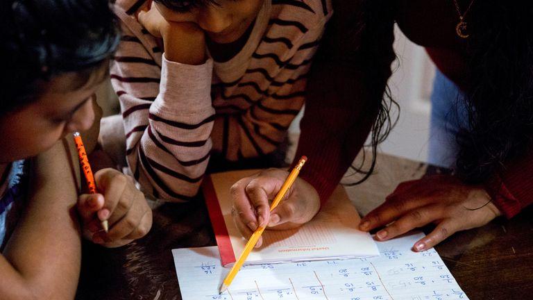 Home schooling