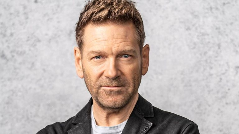Credit: Johan Persson Sky has announced that BAFTA and Emmy award-winning actor Kenneth Branagh will play Prime Minister, Boris Johnson in a new five-part drama charting events surrounding the face of the first wave of the global COVID pandemic.