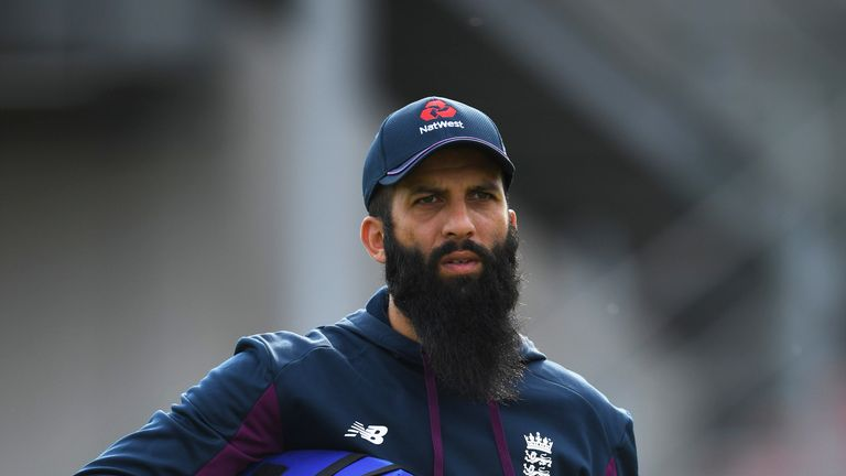 Moeen looks set to miss the first test match in Galle