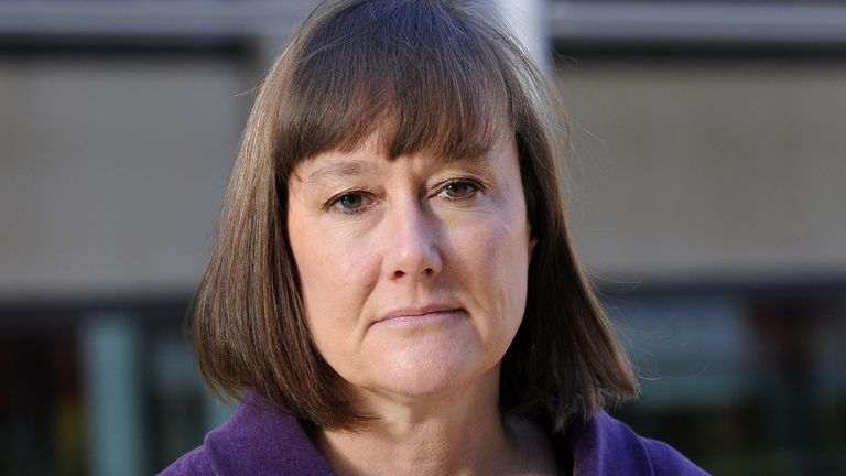 Labour's Cardiff Central MP Jo Stevens is being treated in hospital for COVID-19