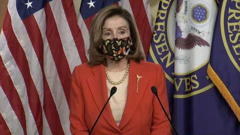 skynews nancy pelosi punk 5238915