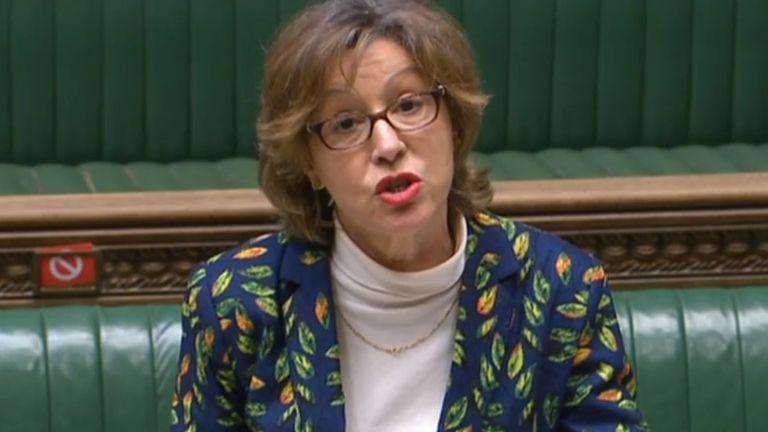Environment minister Rebecca Pow blamed the coronavirus crisis for the new delay