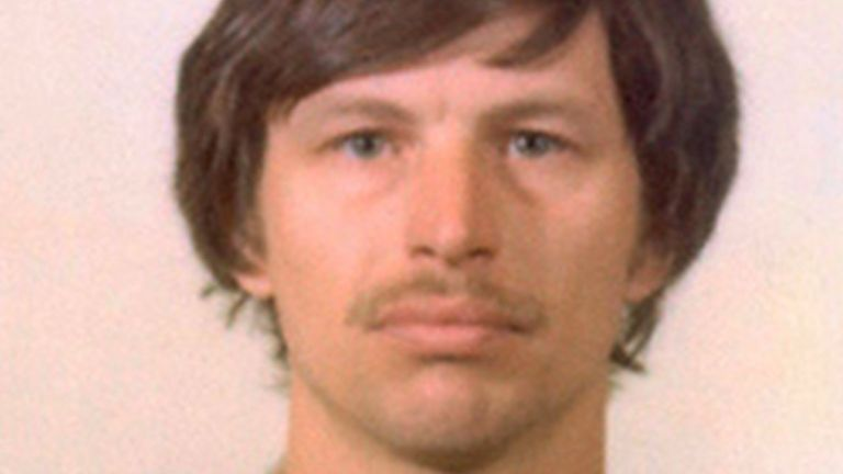 Ridgway pleaded guilty to dozens of murders to avoid the death penalty