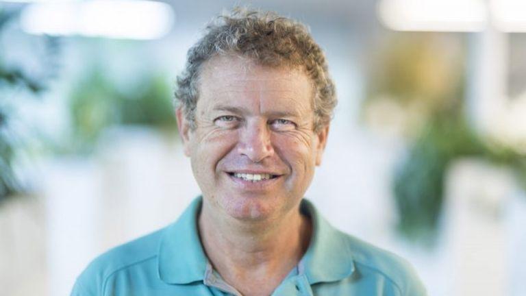 Dr Doron Myersdorf, CEO, StoreDot