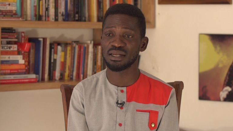 Bobi Wine election message is a demand for democracy, accountability and probity in office