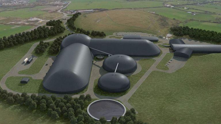 (Pic: West Cumbria Mining)