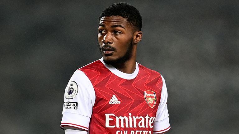 Le Transfer Show discute de la question de savoir si Ainsley Maitland-Niles pourrait quitter Arsenal dans la fenêtre hivernale pour renforcer ses espoirs de jouer pour l'Angleterre aux Euros de cet été