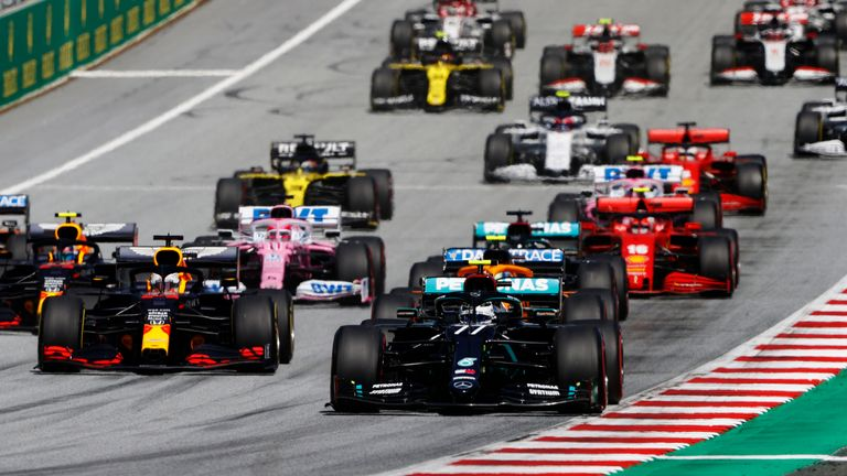 David Croft explains the logistical challenges that F1 teams face as the 2021 calendar is reshuffled with two of the planned first three races no longer taking place on their original dates.
