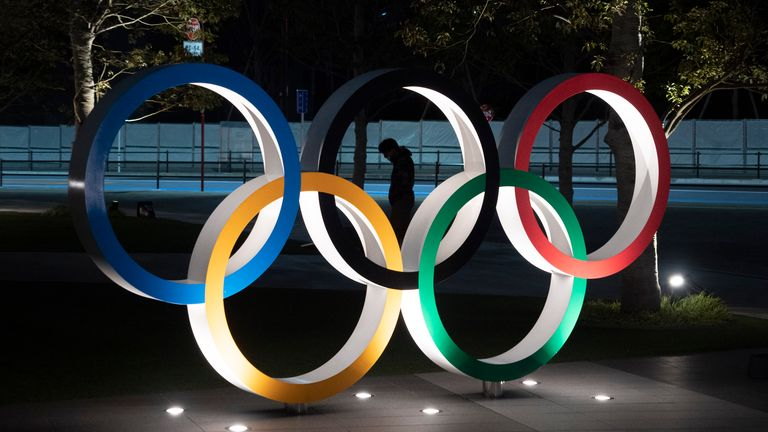 Tokyo 2020: Overseas spectators will not be able to attend Olympic or Paralympic