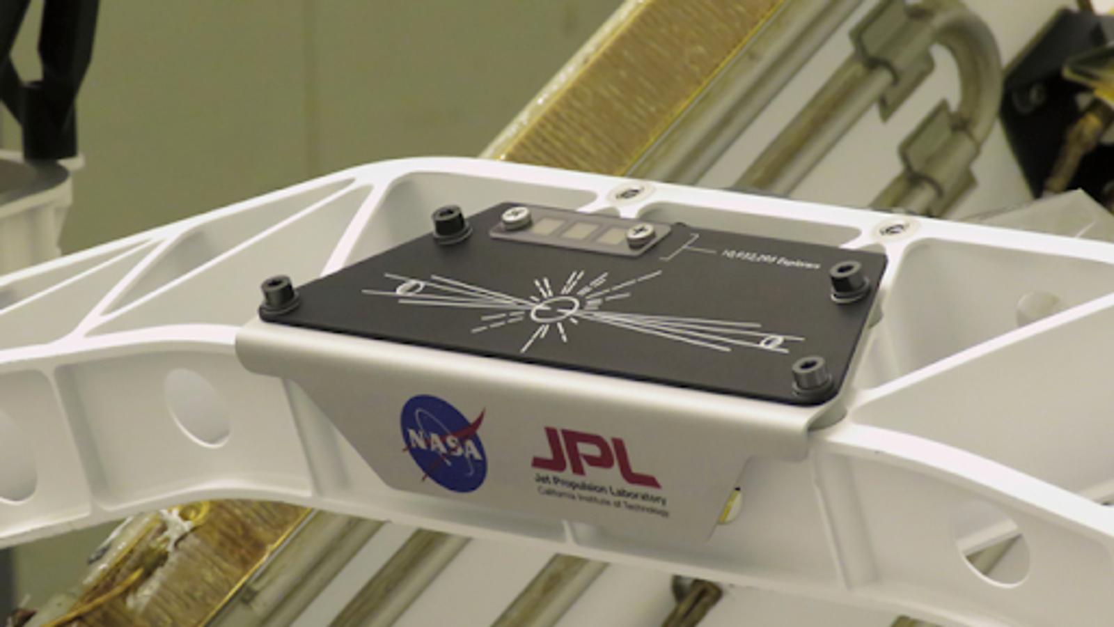 Perseverance: NASA's rover takes 11 million earthling names to Mars