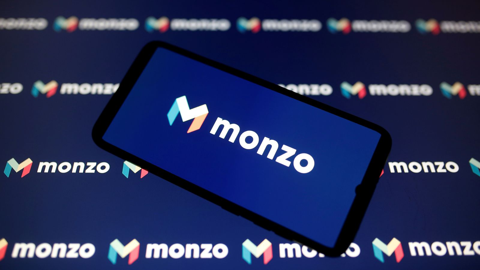 Monzo digital bank investigated by Financial Conduct Authority over money-laundering rules