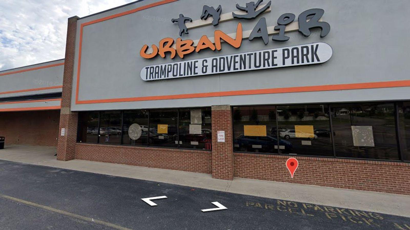 Man shot useless in Nashville whereas 'making prank theft video for YouTube'