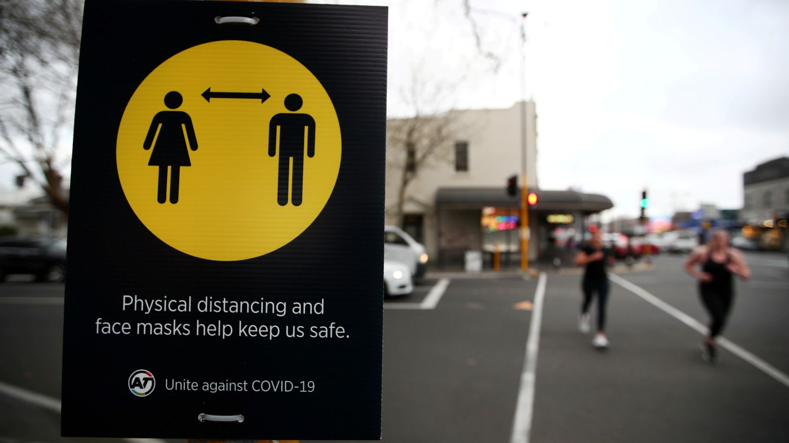 COVID-19: Auckland faces seven-day lockdown after COVID case of unknown origin detected