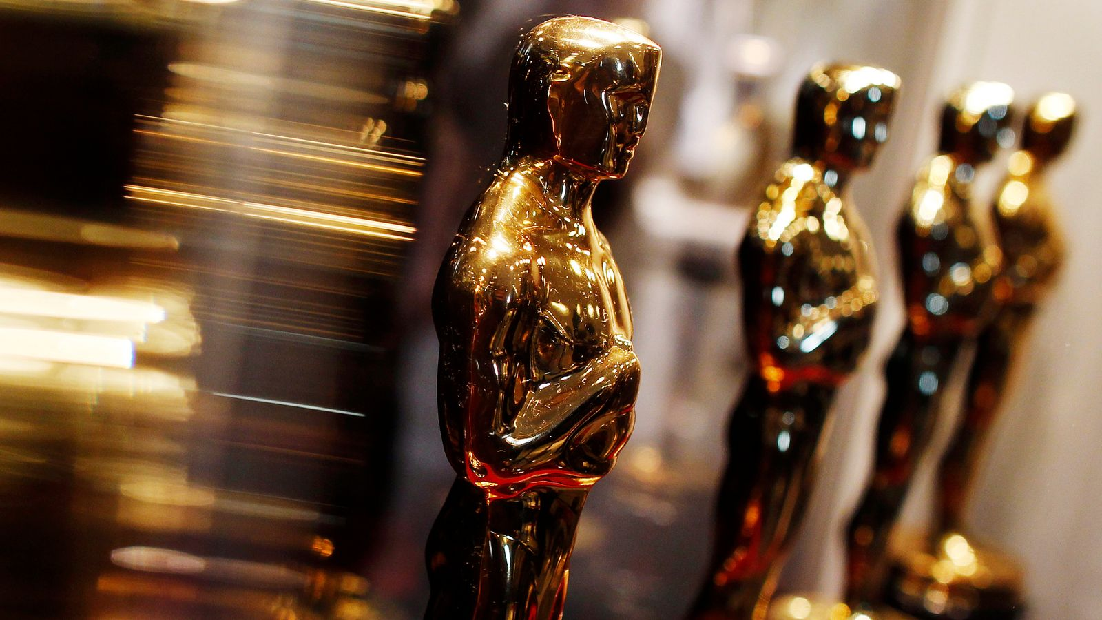 Oscars 2021: Academy Awards will happen 'in-person' from 'a number of places'