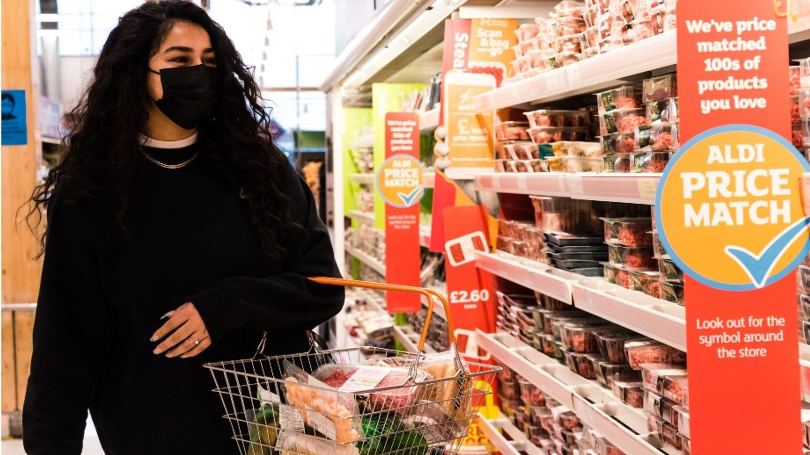 COVID-19: Sainsbury's to encourage shoppers to keep wearing face coverings