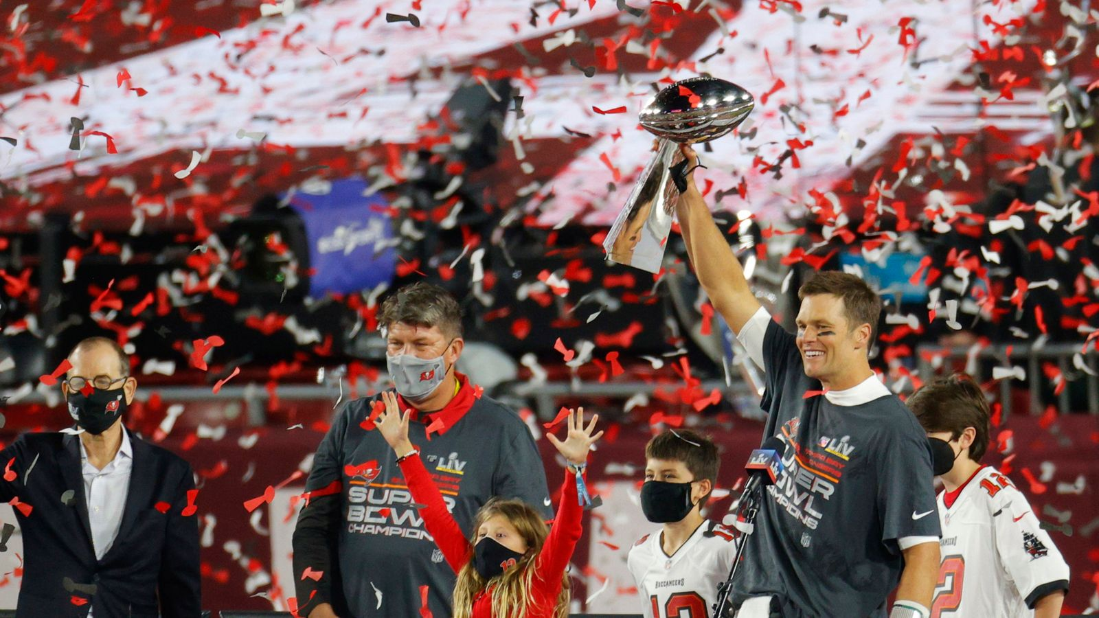 Tremendous Bowl: Tampa Bay Buccaneers take title as Tom Brady will get document seventh win