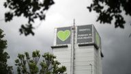 Seventy-two people died in the Grenfell Tower disaster in 2017