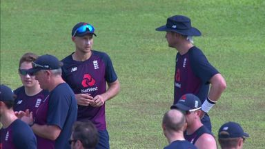 Nasser: Pitch no excuse for England