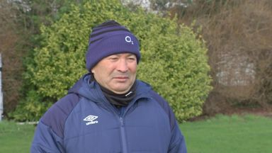 Jones: England must bounce back quickly