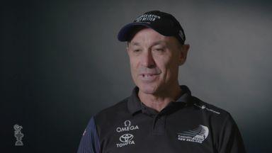 Emirates Team New Zealand: Team Profile