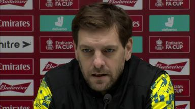 Woodgate: No experimenting against Burnley