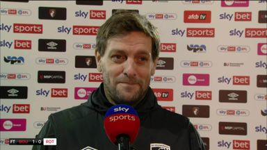 Woodgate tight-lipped on job speculation