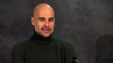 Pep: We can get even better