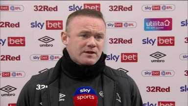 Rooney: We must take our chances