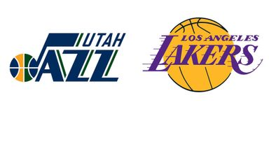 NBA Week 11: LA Lakers @ Utah
