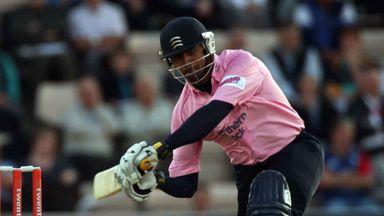 Best of T20 Blast: Middlesex 2008