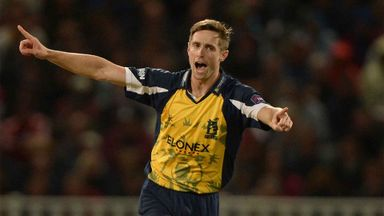 Best of T20 Blast: Warwickshire 20