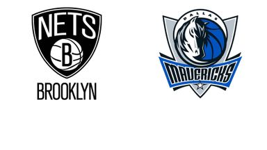 NBA Week 11: Dallas @ Brooklyn