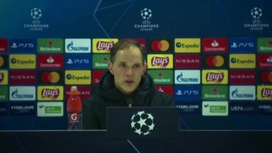 Tuchel: Chelsea rewarded for top performance