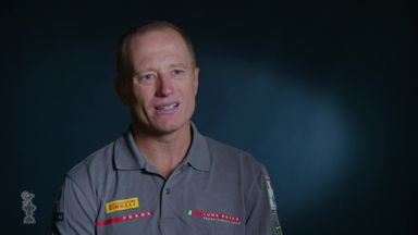Spithill: America's Cup is my life