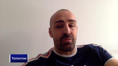 Enrique: Merseyside derby will miss fans