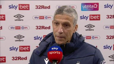 Hughton: We need 3 points tonight